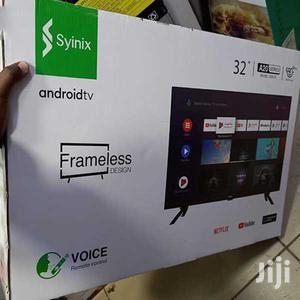 Syinix Android Smart Digital Tvs 32 Inch | TV & DVD Equipment for sale in Nairobi, Nairobi Central