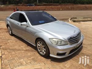 Mercedes-Benz S Class 2009 Silver | Cars for sale in Nairobi, Karen