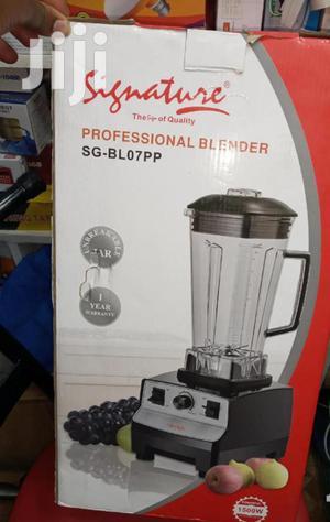 New Blender . | Restaurant & Catering Equipment for sale in Nairobi, Nairobi Central