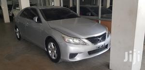 Toyota Mark X 2012 Silver | Cars for sale in Mombasa, Shimanzi
