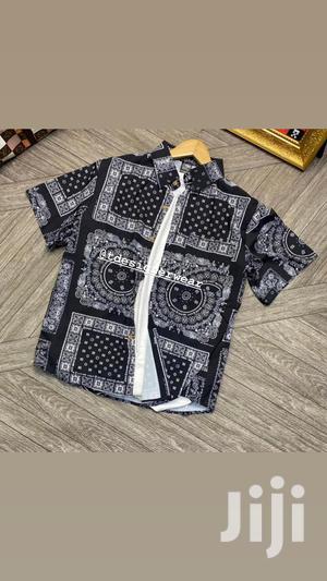 Bandana Shirt | Clothing for sale in Nairobi, Nairobi Central