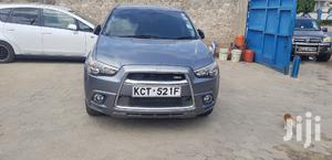 Mitsubishi RVR 2011 2.0 Gray | Cars for sale in Mombasa, Shimanzi
