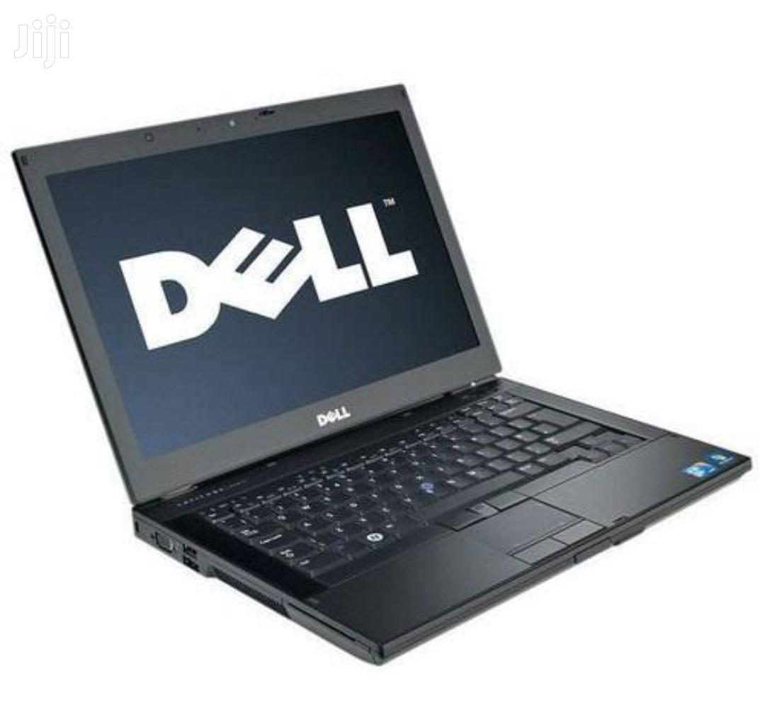 Laptop Dell Latitude E5410 4GB Intel Core I5 HDD 320GB