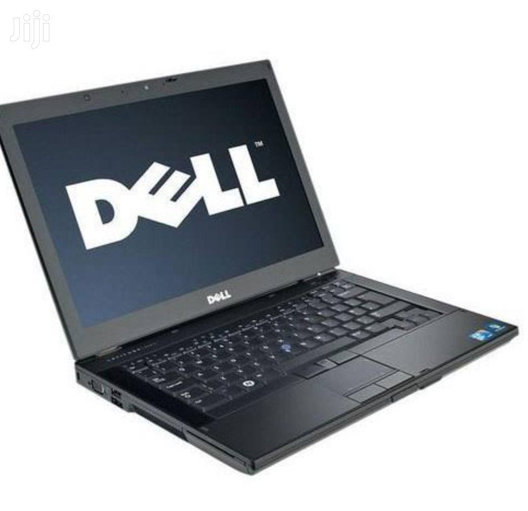 Laptop Dell Latitude E5410 4GB Intel Core I5 HDD 320GB   Laptops & Computers for sale in Nairobi Central, Nairobi, Kenya