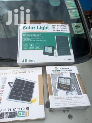 Solar Lights 60wattz   Solar Energy for sale in South Mugirango, Tabaka