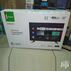 Syinix Digital Smart Android Tvs 32 Inch | TV & DVD Equipment for sale in Nairobi, Nairobi Central