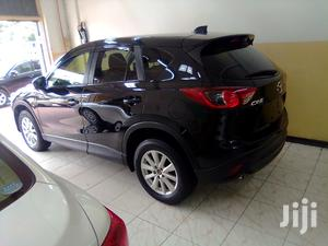 Mazda CX-5 2014 Grand Touring FWD Black | Cars for sale in Mombasa, Ganjoni