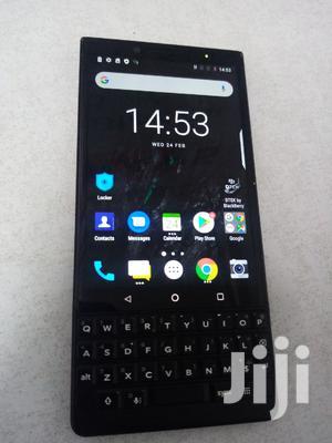 BlackBerry KEY2 128 GB Black | Mobile Phones for sale in Nairobi, Nairobi Central