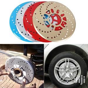 Disc Brake Rotor Cover | Vehicle Parts & Accessories for sale in Nairobi, Nairobi Central