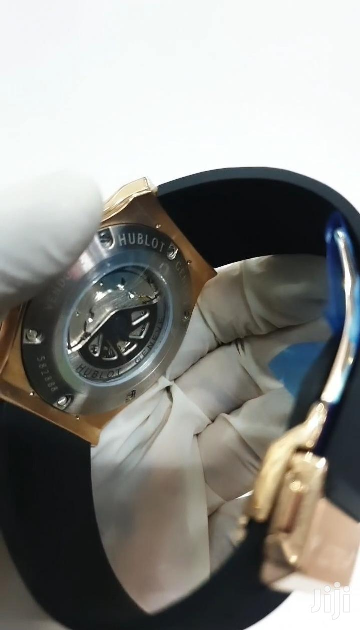 Unique Quality Hublot Gents Watch   Watches for sale in Nairobi Central, Nairobi, Kenya