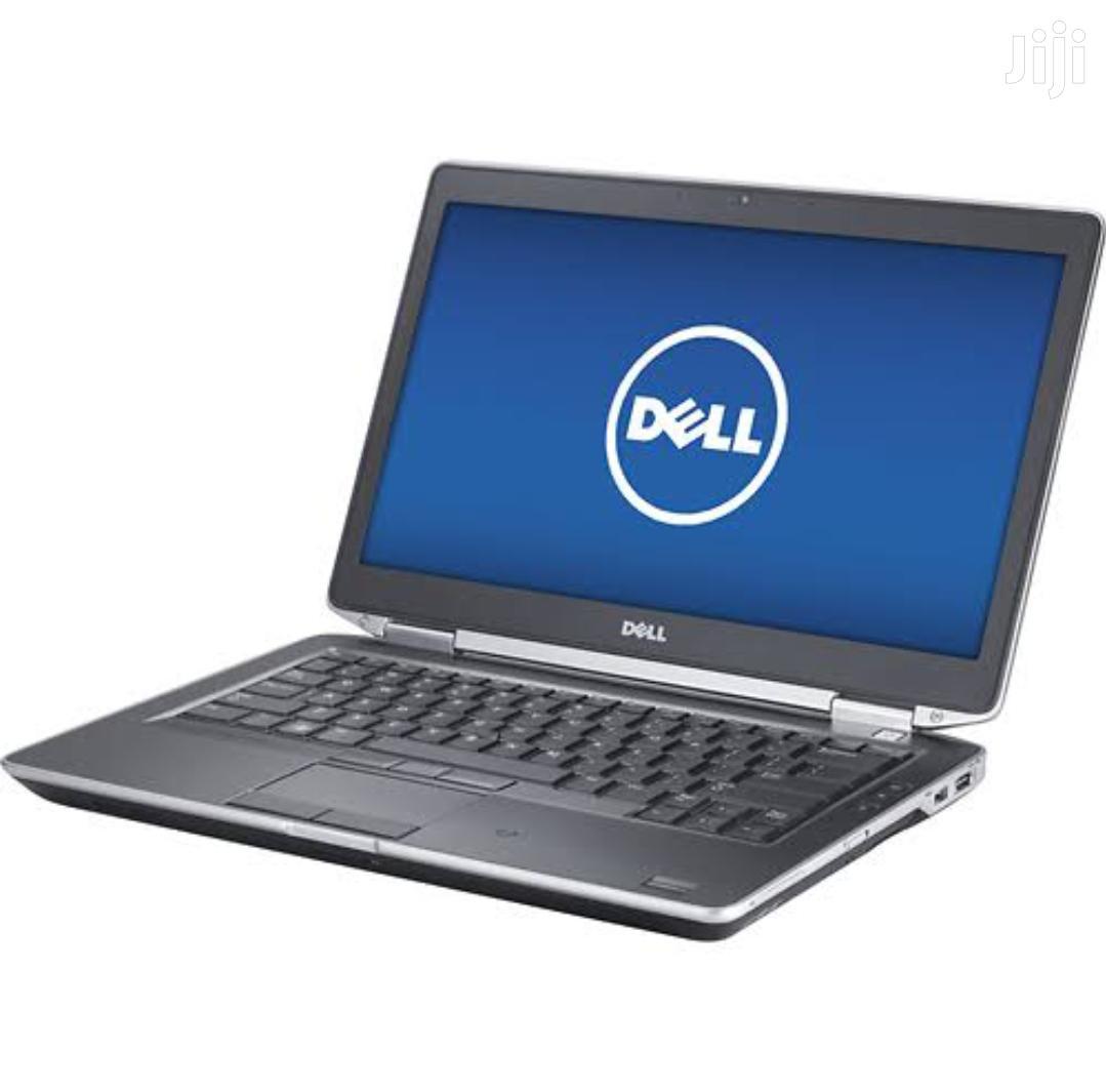 Laptop Dell Latitude E6420 4GB Intel Core I5 HDD 320GB | Laptops & Computers for sale in Nairobi Central, Nairobi, Kenya