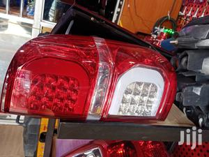 Hilux Vigo 2008 LED Taillight   Vehicle Parts & Accessories for sale in Nairobi, Nairobi Central