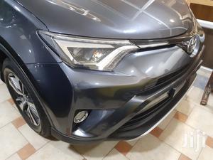Toyota RAV4 2017 Gray | Cars for sale in Mombasa, Mvita
