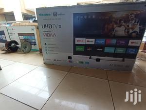 Hisense 75 Inch Smart Digital Uhd Limited Edition | TV & DVD Equipment for sale in Nairobi, Nairobi Central