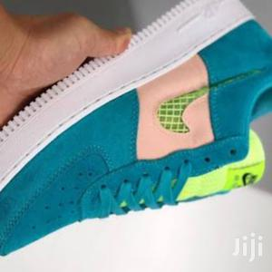 Designer Airforce Suede Sneakers   Shoes for sale in Nairobi, Nairobi Central