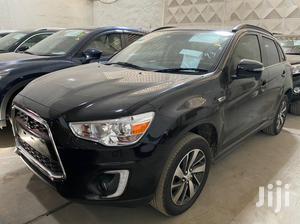 Mitsubishi RVR 2014 Black | Cars for sale in Mombasa, Mombasa CBD