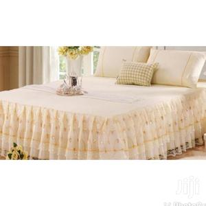 High Quality Beautiful Bedskirt Available | Home Accessories for sale in Nairobi, Kariobangi