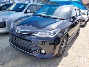 Toyota Fielder 2015 Black | Cars for sale in Mvita, Majengo