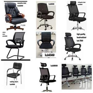 Office Chairs at Fair Prices | Furniture for sale in Nairobi, Nairobi Central