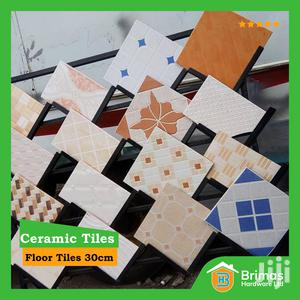 30cm X 30cm Floor Ceramic Tiles FREE DELIVERY | Building Materials for sale in Nairobi, Nairobi Central