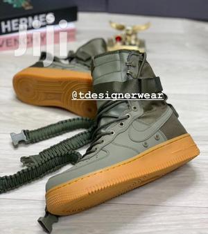 High Top Nike Airforce 1 Sneakers   Shoes for sale in Nairobi, Nairobi Central