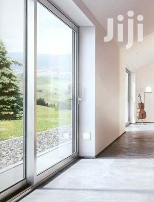 Appropriate Chic Aluminium Windows and Doors Installation   Windows for sale in Nairobi, South B