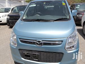 Mazda Flair 2013 Blue | Cars for sale in Mombasa, Ganjoni