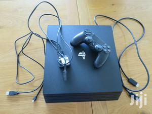 Sony Playstation 4 PRO Ps4 Pro 1tb Home Used   Video Game Consoles for sale in Nairobi, Lavington