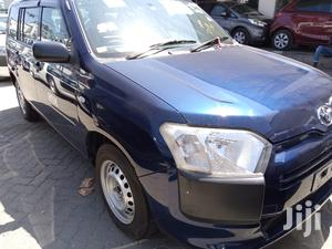 Toyota Succeed 2014 Blue | Cars for sale in Mombasa, Ganjoni