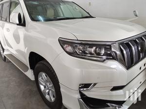 Toyota Land Cruiser Prado 2017 | Cars for sale in Mombasa, Ganjoni