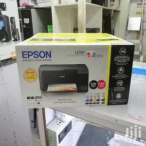 Epson Ecotank L3150   Printers & Scanners for sale in Nairobi, Nairobi Central