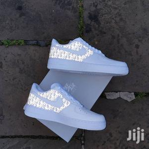 """Nike Airforce 1 Dior """"Glow in the Dark"""" 