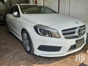 Mercedes-Benz A-Class 2013 White | Cars for sale in Mombasa, Mombasa CBD