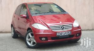 Mercedes-Benz A-Class 2007 Red | Cars for sale in Nairobi, Kilimani