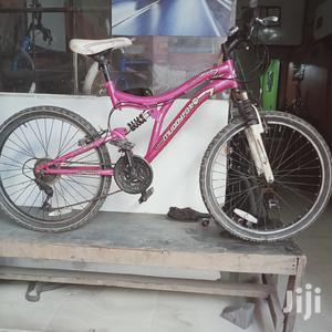 Ex UK Size 26, Muddyfox 18 Speed Double Suspension | Sports Equipment for sale in Nairobi, Ngara