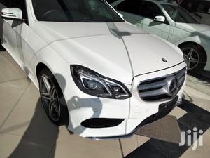 Mercedes-Benz E250 2014 White | Cars for sale in Mombasa, Mombasa CBD