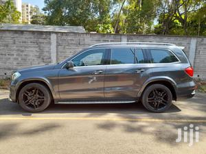 Mercedes-Benz GL Class 2014 | Cars for sale in Nairobi, Kilimani
