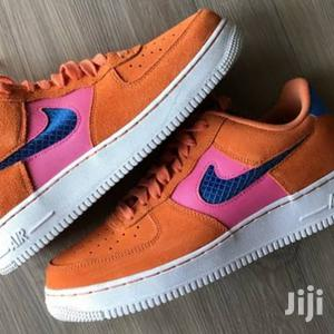 Nike Airforce Suede Sneakers   Shoes for sale in Nairobi, Nairobi Central