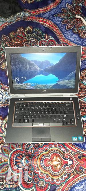 Laptop Dell Latitude E6430 4GB Intel Core I5 HDD 350GB | Laptops & Computers for sale in Kajiado, Ongata Rongai