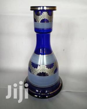 Hooker Glass Vase(Bottom Replacement) | Tobacco Accessories for sale in Nairobi, Nairobi Central