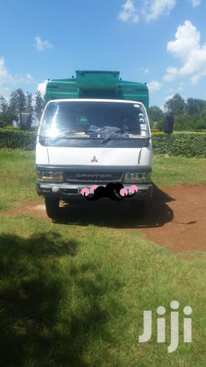 Mitsubishi Canter 2001 White | Cars for sale in Nairobi, Westlands