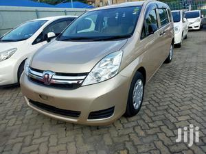 Toyota ISIS 2014 Gold   Cars for sale in Mombasa, Mombasa CBD