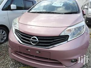 Nissan Note 2014 Pink   Cars for sale in Mombasa, Ganjoni