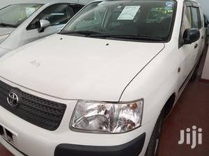 Toyota Succeed 2014 White | Cars for sale in Mombasa, Ganjoni