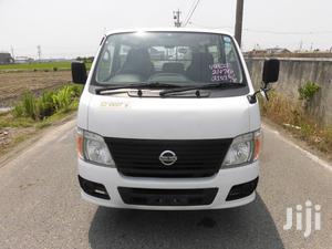 New Nissan Caravan 2012 White | Cars for sale in Mombasa, Tononoka