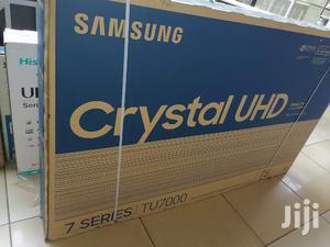 Samsung Smart Crystal Uhd Tu7000 Led Tv 75 Inch | TV & DVD Equipment for sale in Nairobi, Nairobi Central