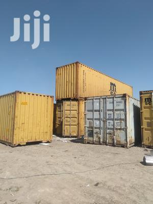 Clean Shipping Containers for Sale   Manufacturing Equipment for sale in Nairobi, Embakasi