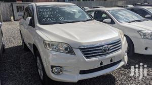 Toyota Vanguard 2013 White | Cars for sale in Nairobi, Nairobi Central