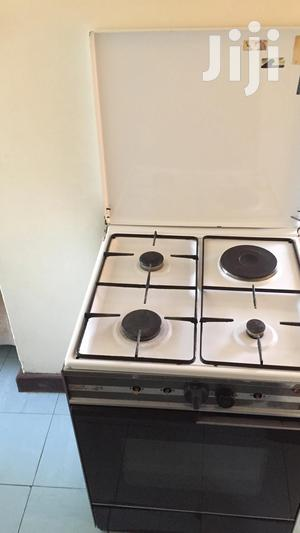 Italian 3 Gas Burner + Eletric Table Top Cooker   Kitchen Appliances for sale in Nairobi, South C