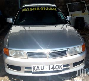 Mitsubishi Lancer / Cedia 1998 Silver | Cars for sale in Mombasa, Kisauni